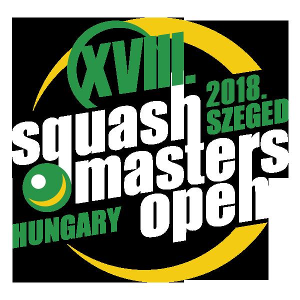 Squash Masters Open